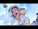 SHINee - Intro Beautiful, 샤이니 - 인트로 아름다워, Show champion 20130227