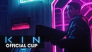 "KIN 2018 Movie Official Clip Pool Table"" Dennis Quaid Zoe Kravitz"