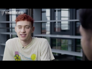 Years & Years: Olly Alexander on fame & sleep paralysis