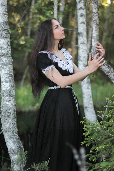 Лалита Шамшурина