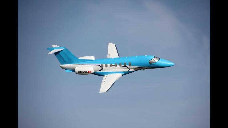 Pilatus PC-24 Bau und Flug