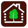Сибирский лес - лиственница, кедр, сосна