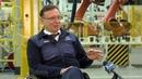 Интервью генерального директора «КАМАЗа» Сергея Когогина газете «Вести КАМАЗа» по итогам 2018 года