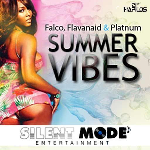 Falco альбом Summer Vibes