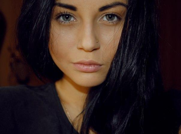 красивые девушки фото вконтакте