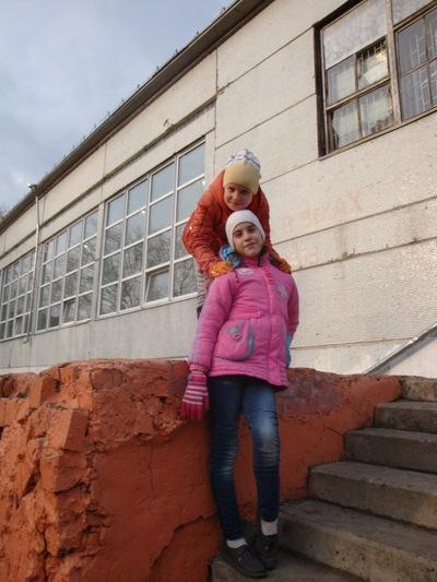 Оля Пашинина, 11 октября , Красноярск, id167515444