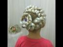 коса с канекалоном