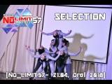 SELECTION [NO_LIMIT57- 21.04, Orel 2018]