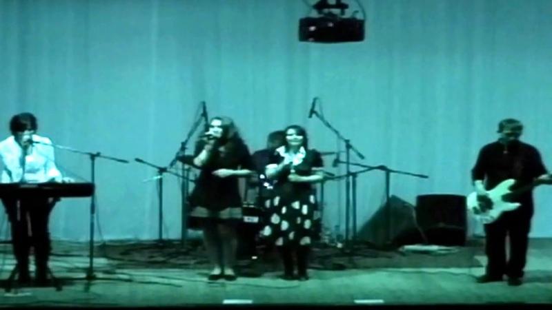 Дилетанты-Twist In My Sobriety (cover Tanita Tikaram)
