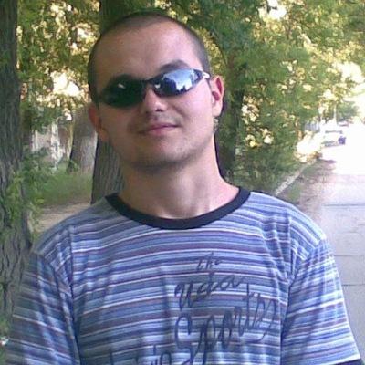 Александр Ивасюк, 1 июля 1987, Минеральные Воды, id46549968