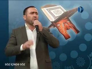 Surxay Qədrxum - Seyid Mübariz, Şəhid Mübariz