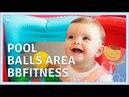 POOL BALLS AREA BBFITNESS Imaginarium