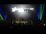 Anime @ Hardcore Italia - Disco Inferno (Moscow, Russia)(Part 1)