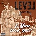 Level альбом Is You Wet Yet? Feat. Dorrough