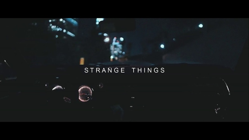 [FREE] A Boogie Type Beat x Drake Type Beat - Strange Things