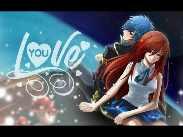 Fairy Tail ❤ Erza Gererd ❤ / Хвост Феи ❤Эльза Жерар ❤ AMV 16 этажей любви