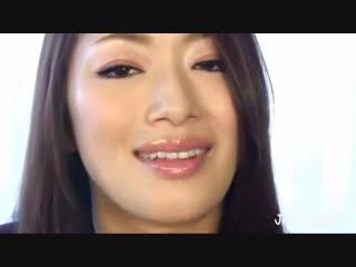 Reiko kobayakawa, asmr video, kissing, erotic video.