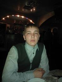 Яков Исаев, 29 ноября 1988, Нефтекамск, id150645717