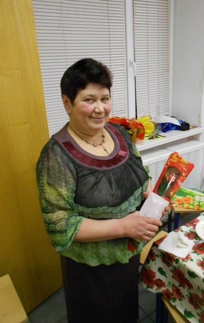 Екатерина Киселёва, 26 января , Липин Бор, id210170808
