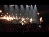 Mumford and sons - little lion man live in Calgary