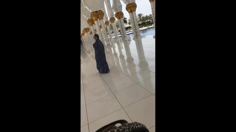 Абу-Даби,Эмираты