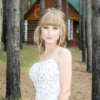 Виктория Мидюкина