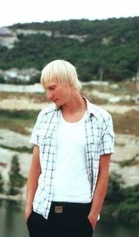 Евгений Селиловский, 14 июня 1995, Севастополь, id160418232