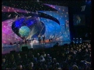 staroetv.su / Праздничный концерт ко Дню работника налоговых органов (Первый канал, 12.12.2002) Фрагменты