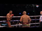Caleb Truax vs James Degale HD