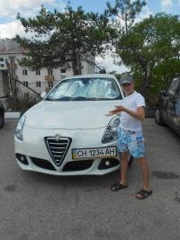 Илья Мотревич, 25 июня , Запорожье, id68504904