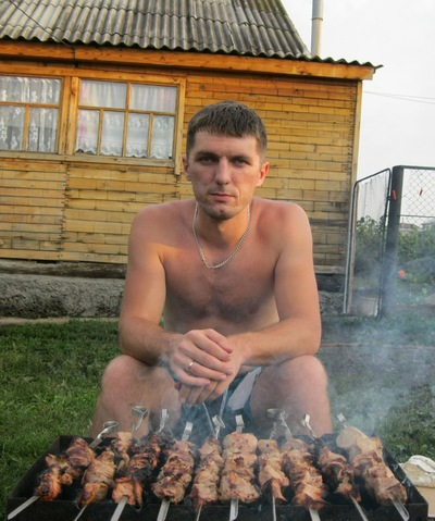 Серёга Иванов, 9 апреля , Уфа, id6612647