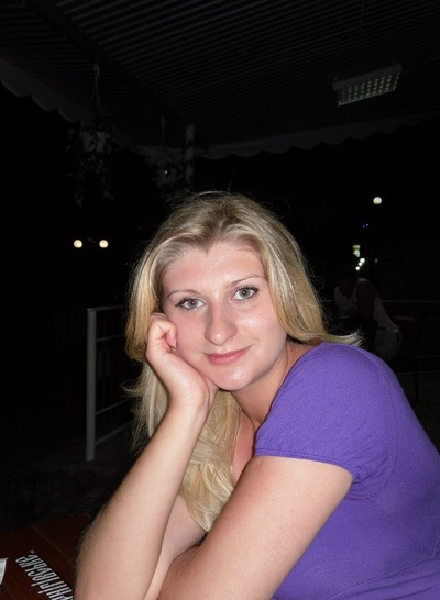 Екатерина Тимченко, 27 июля 1988, Киев, id133615681