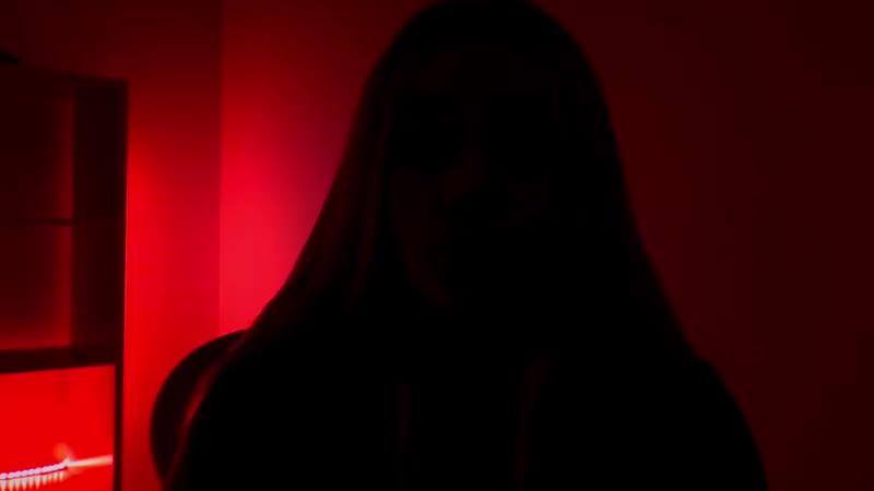 [DIANA DI] Настоящий номер Самары Морган из ЗВОНОК! ОНА ОТВЕТИЛА И ПОКАЗАЛА Страшную кассету ПОЗВОНИЛА Призраку