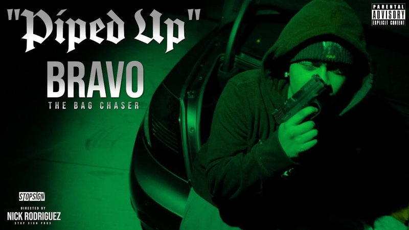 BRAVO - PIPED UP (OFFICIAL VIDEO) Shot By @OfficialNickRodriguez