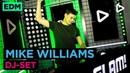 Mike Williams (DJ-set)   SLAM! MixMarathon