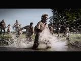 Salvador Cruz Quintana on Instagram A por ellos oeh!! #28weeks #later #running #aporellos #zombie #persecution #escape #river #camp #chase #field...
