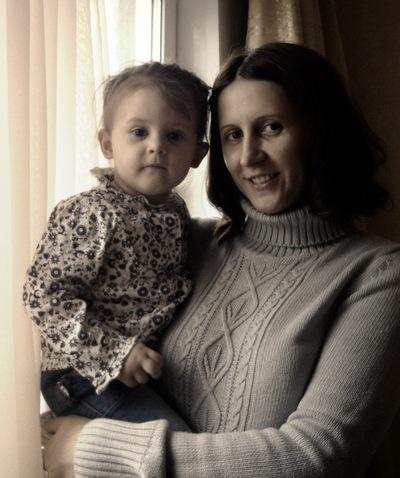 Алена Шараева, 15 декабря 1986, Томск, id215090175