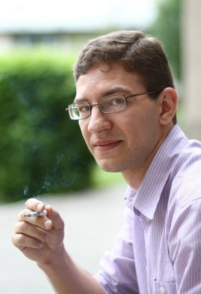 Виктор Борисович