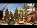 Gueliz, Marrakech, Morocco.
