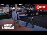 Official Clip ft. Jason Spencer Ep.2 Who Is America SHOWTIME