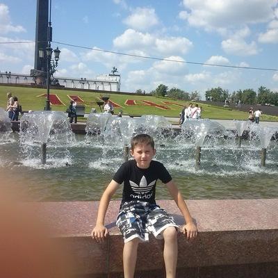 Рамиль Биктимиров, 5 октября , Медвежьегорск, id85730891