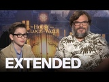 Jack Black Is Down To Play The Penguin | EXTENDED