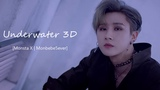MONSTA X UNDERWATER 3D USE HEADPHONE