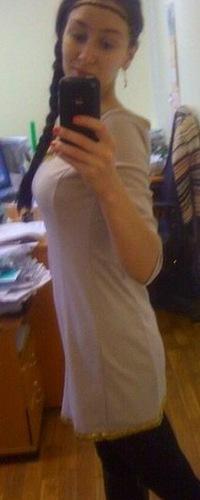 Алёна Гуйко, 19 января , Москва, id25768998
