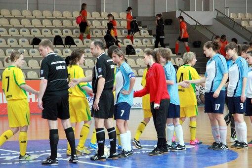 цфо смоленск мини футбол 2011: