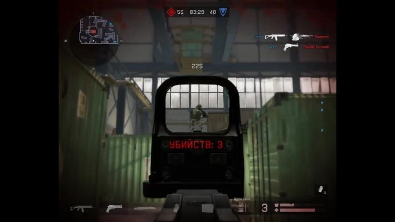 Warface 01.01.10000