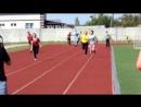 Эстафета 4*100 метров