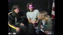 Nirvana footage interview September 23rd 1991 Axis Nightclub Boston MA COMPLETE