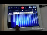 SampleWiz for iOS creating new sounds via Audio CopyPaste