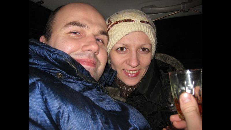 Дима в Москве 4-5 декабря 2010
